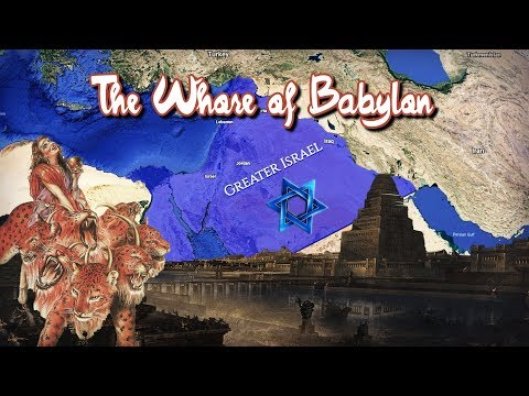Is Apostate Israel the Whore of Babylon? - Arthur W. Pink