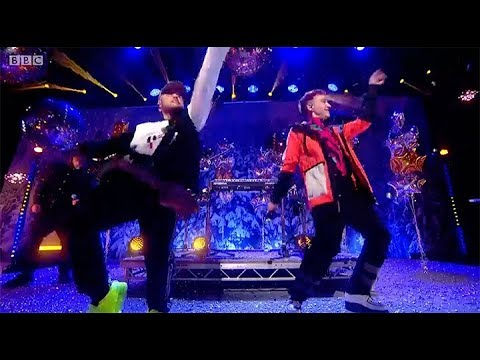 Jax Jones and Years & Years - Play @ Top of the Pops Mp3