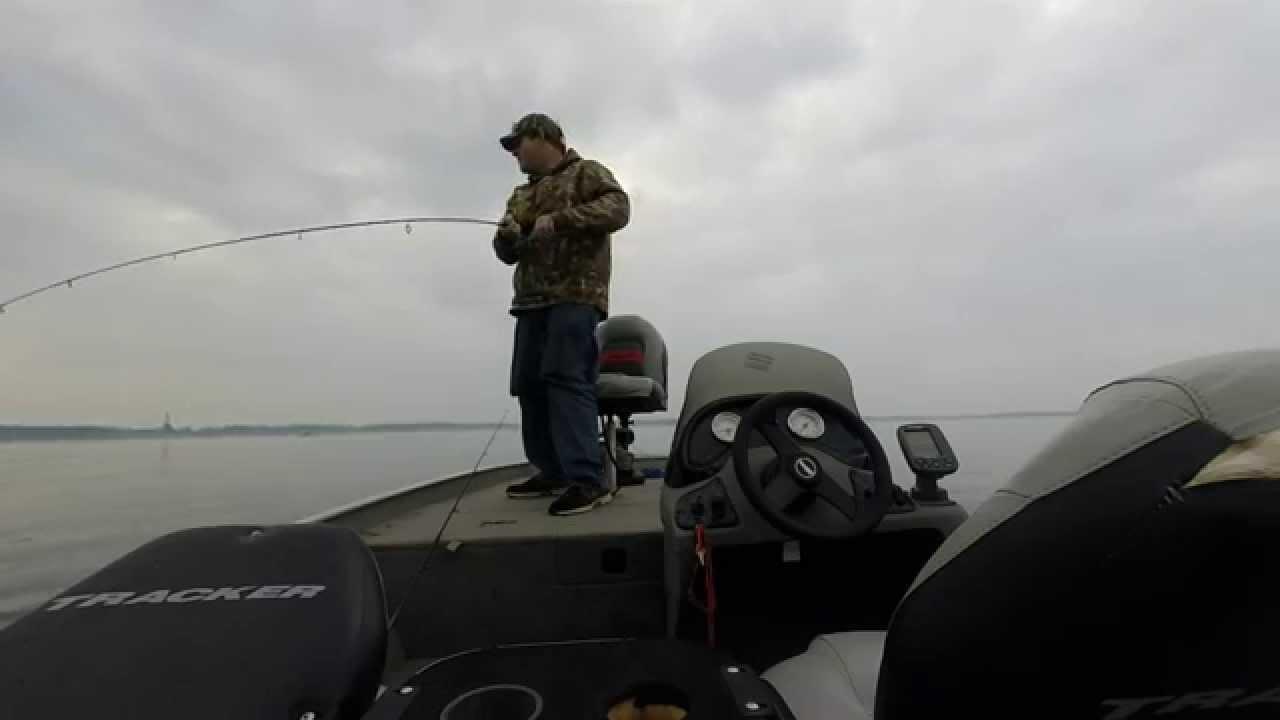 May 16 17 2015 presque isle bay lake erie bass fishing for Presque isle bay fishing report