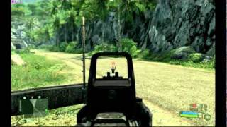 amd 6990 playing crysis maxed out hitting 80 fps