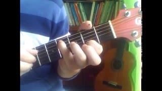Приходи сказка. (В гостях у сказки) Аккорды на гитаре