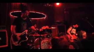 Agent Orange: I Kill Spies (live at Continental Club)