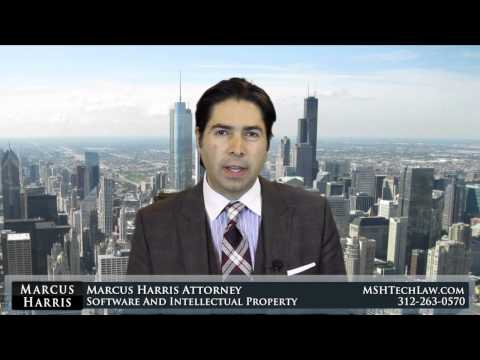 Marcus Stephen Harris Software And Intellectual Property Attorney (312) 263-0570