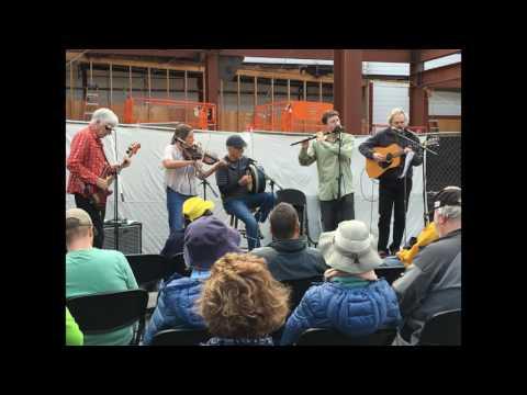 "Charmas performs ""Triple Chantey"" at San Francisco Sea Music Festival"