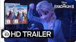 DIE EISKÖNIGIN 2 – Jetzt auf DVD und Blu-ray™ und jetzt als Download | Disney HD