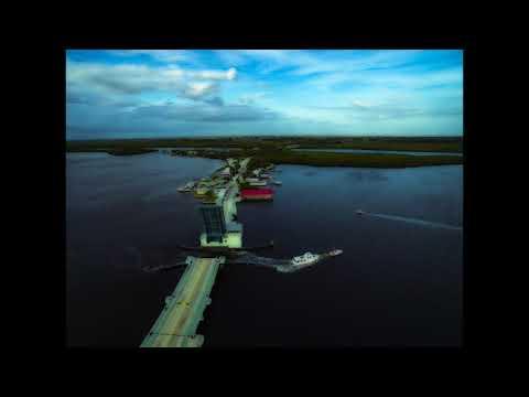 Matlacha Bridge Lapse