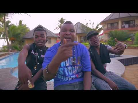 Berry Black Feat Maromboso & Aslay (Yamoto Band) - ByeBye Official Video