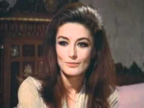 Justine (1969) trailer Anouk Aimée Michael York Anna Karina Dirk Bogarde
