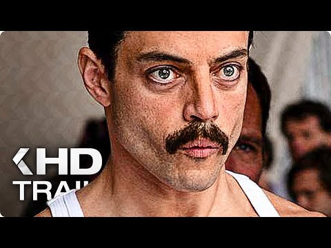 BOHEMIAN RHAPSODY Finaler Trailer German Deutsch (2018)