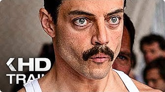 BOHEMIAN RHAPSODY Finaler Trailer German Deutsch (2018)