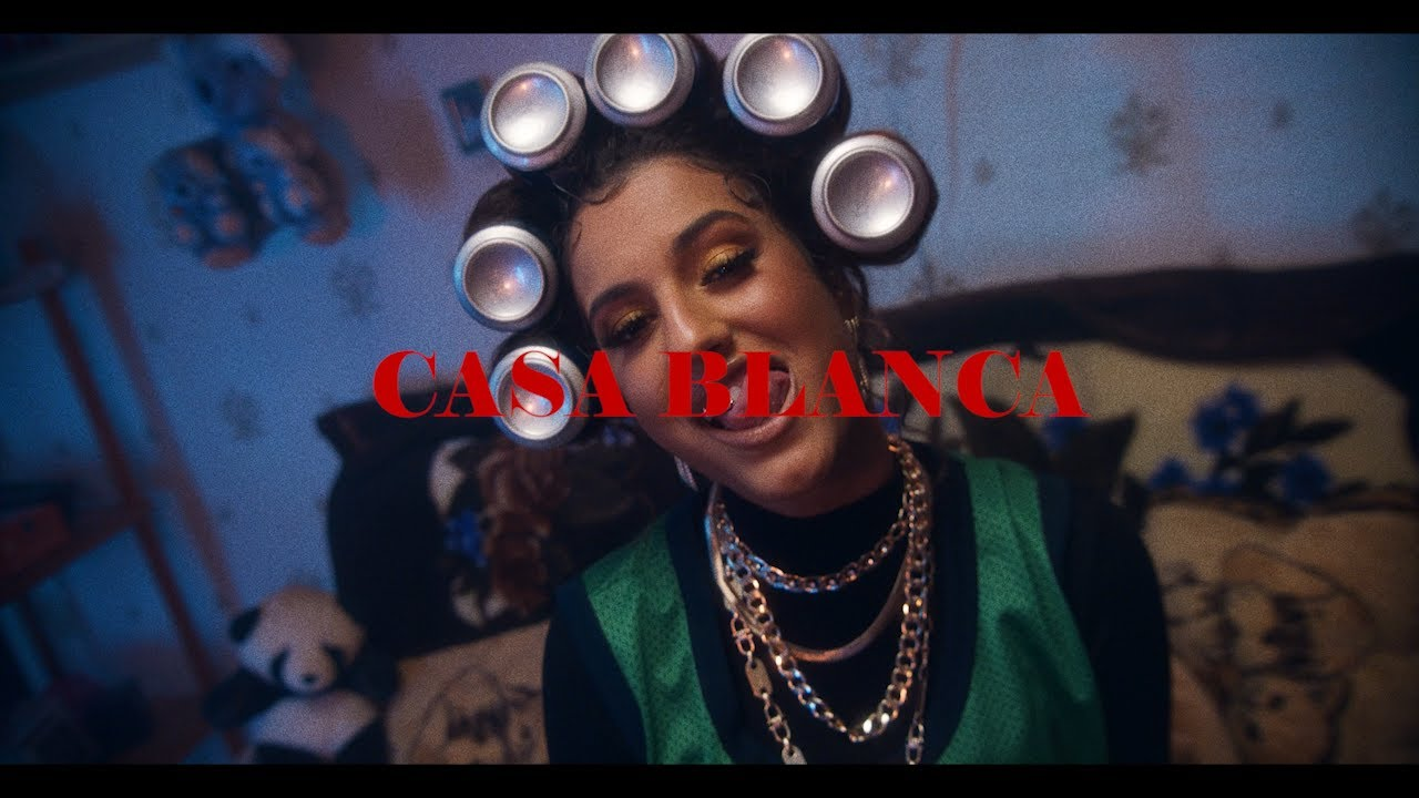 RUA - CASA BLANCA (prod. by Aside) at Heystudios