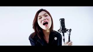 Sayang - ( ROCK Version )   Cover By Jeje GuitarAddict ft Shella Ikhfa