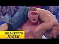 John Cena Vs Brock lesnar   WWE Championship Match 2017
