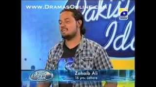 Pakistan Idol Episode 1 Full Watch Online