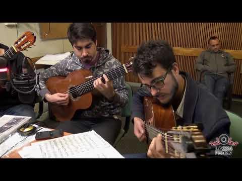 """<h3 class=""""list-group-item-title"""">""""Adiós Nonino"""" Gerardo Villar y los Aguirre en """"El Arranque""""</h3>"""