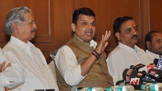 Maha Govt scarps Mumbai Development Plan