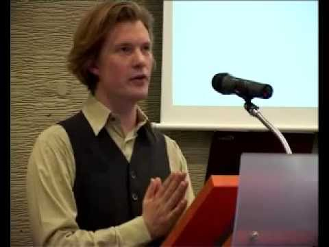 PCPE 2006 / Johan Norberg: In Defence of Global Capitalism / English