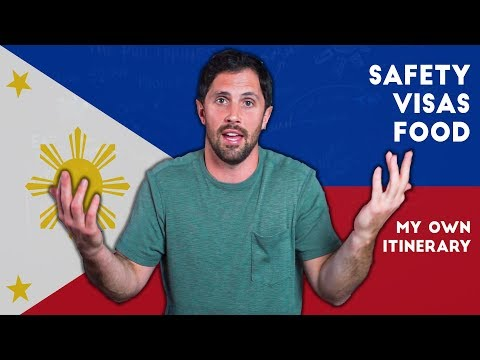 Philippines Travel Guide (No BS) - My Frustrations & Highlights