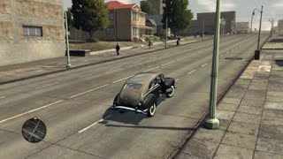 L.A. Noire physics