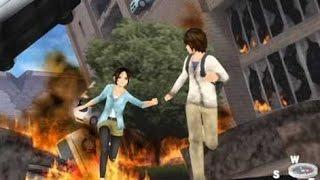 世界の終わり体験シミュレーター!絶体絶命都市3実況プレイpart1 thumbnail