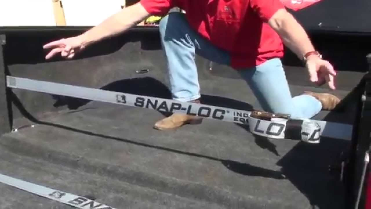Snap Loc Cargo Control System Snaplocs Tie Down E Track