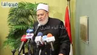 بالفيديو : بروتوكول تعاون بين «التعاون الدولي» و«مصر الخير» لدعم المناطق الأكثر احتياجا