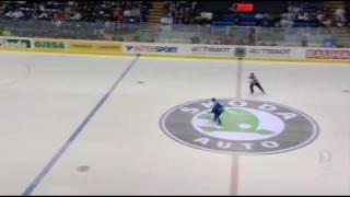 2009 Ice Hockey World Championships - CAN-FIN penalty shootout - 4.5.2009 (Jarkko Ruutu show)