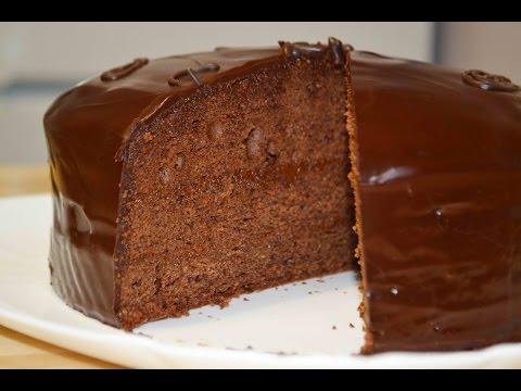 Шоколадные пироги на кефире: фото, рецепты для мультиварки и духовки вкуснейших шоколадных пирогов