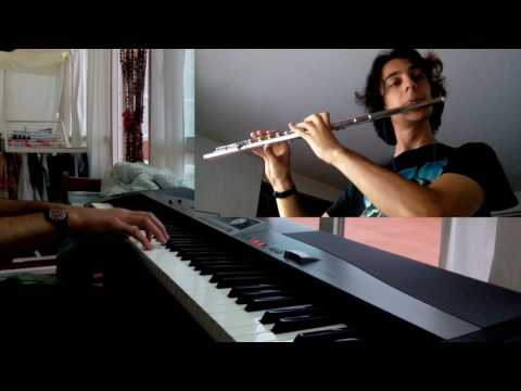 Camel - Supertwister - Keyboard + Flute