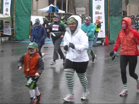 St. Patty's Day Dash