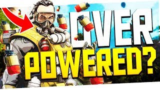 Is THIS the Best Apex Legends Character Now - PS4 Apex Legends!