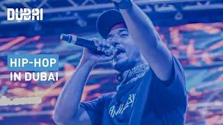 Dubai's Unique Recipe for Hip-Hop