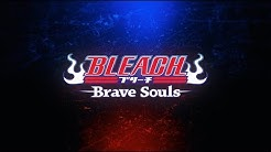 Bleach: Brave Souls New Opening Movie