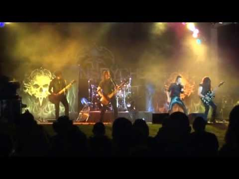 Queensrÿche - McHenry, IL - July 13, 2013 FULL SHOW!