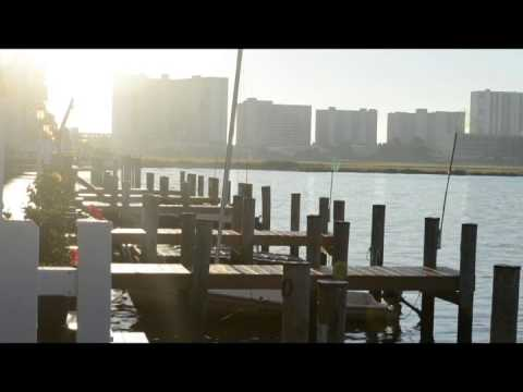 Tourism Video Ocean City - Relax
