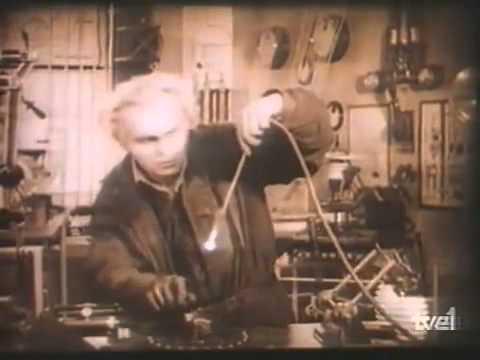 1927 Enero Metropolis Cine Mudo Sub español
