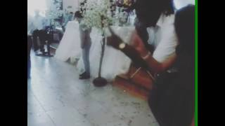 современная песня на кумыкской свадьбе в зале Орфей