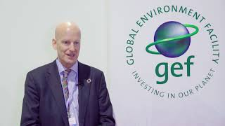 Interview with Barron J. Orr, Lead Scientist, UNCCD