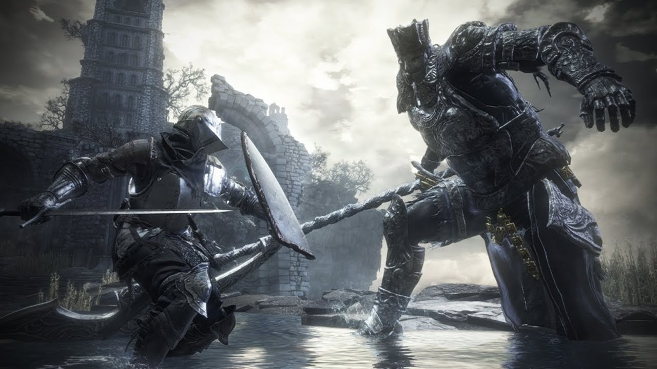 10 Video Game First Boss Battles That Totally Broke You