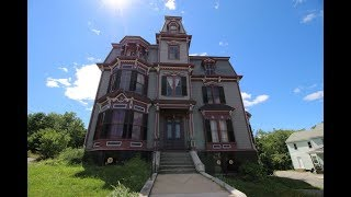 5 Most 'haunted' Places In Massachusetts