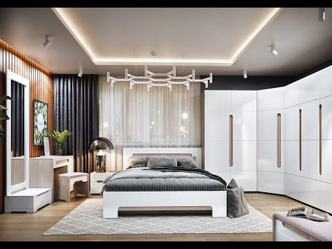 """Модульная спальня """"Палермо"""""""