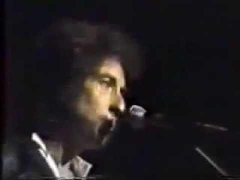 BOB DYLAN - Bobs' Sermon