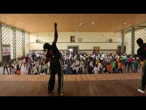Abibifahodie Asako 30 December 2016 ctk Children's Workshop
