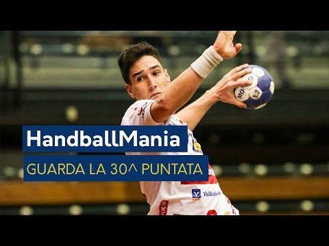 HandballMania - 30^ puntata [9 maggio]