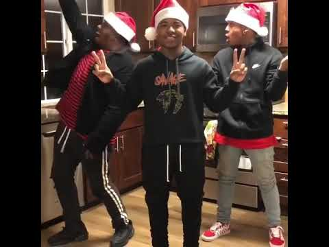 Lil Kida - Christmass theme song🎅🏼 (jingle bells)