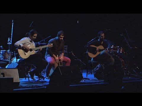 Rumba Attack - Harmonics (Live @ Rialto Theatre)
