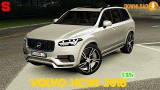 "[""Euro truck Simulator 2"", ""Ets2.lt"", ""Ets2"", ""SiMoN3"", ""Mr. germanTruck"", ""subscribe"", ""like"", ""car"", ""mod"", ""modding"", ""Volvo car"", ""Volvo"", ""Volvo XC90 T8"", ""2018"", ""1.31x"", ""Mr. GermanTruck"", ""Milan"", ""JGamingHD"", ""American truck Simulator"", ""Atsmdos."