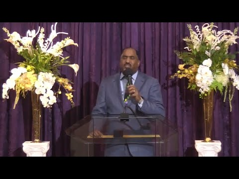 """ReThink Church: Reformation Or Resurrection"" (Pt. 4) - Pastor Haywood A. Robinson III 