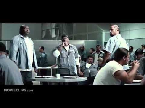 Kogler- Death Race Fight Scene