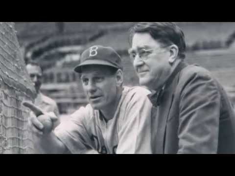 LEO DUROCHER ON TY COBB, BABE RUTH, LOU GEHRIG, DIZZY DEAN, & WILLIE MAYS (GREAT INSIGHT)